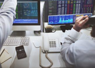 Do you research when deciding on a broker