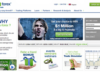 Easy forex system 2013