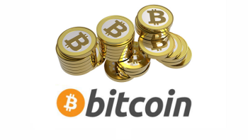 Trade bitcoins: the virtual currency