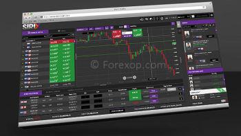 Copy trader programs
