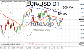 EUR/USD awaits Fed statement