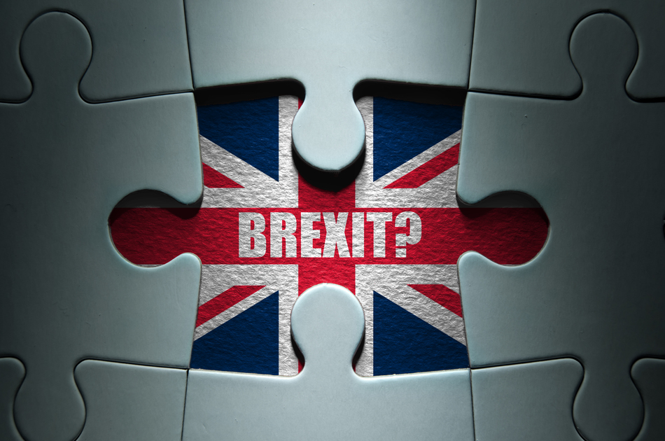 Brexit effect: The UK economy