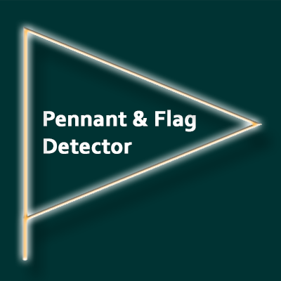 Chart Indicator for Pennants, Flags, Price Channels and Rectangles - MT4
