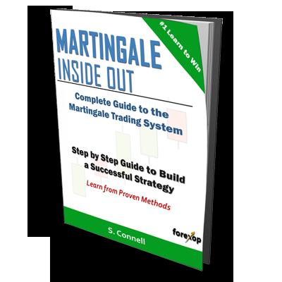 martingale ebook cover