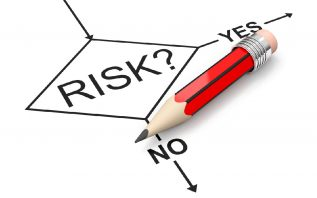 Lowering risk in trading