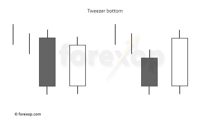 Figure 1: Tweezer bottom