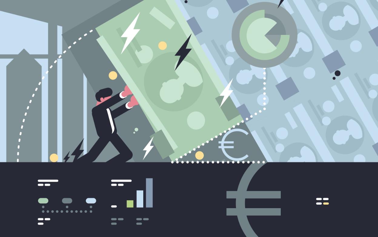 Risk of margin calls