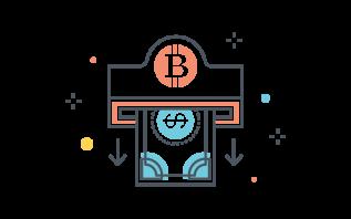 Getting a return on your cryptos